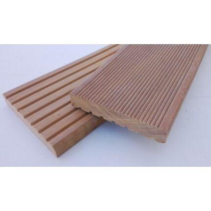 Meranti fa fűrészáru hobbyfa 25x145x300-590 mm bangkirai fa