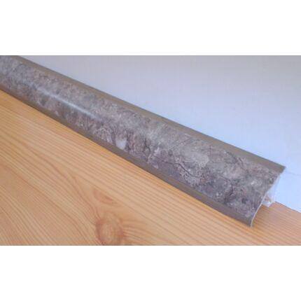 Konyhai munkalap  vízzáró profil  WAP Alhambra Terra 2000 mm barna márvány