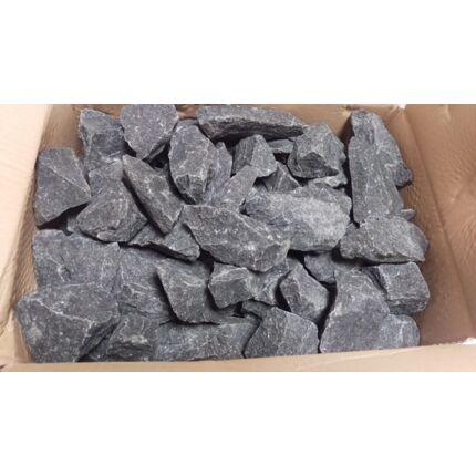 Szauna kő 20 kg HELO