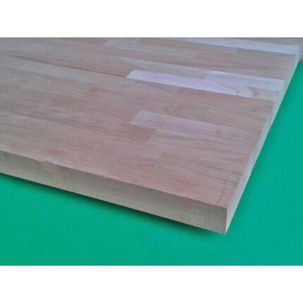 Asztallap táblásított Cseresznye fa HT 44 mm 4000x850 mm  A 3,44  m2 / tábla asztallap HU++