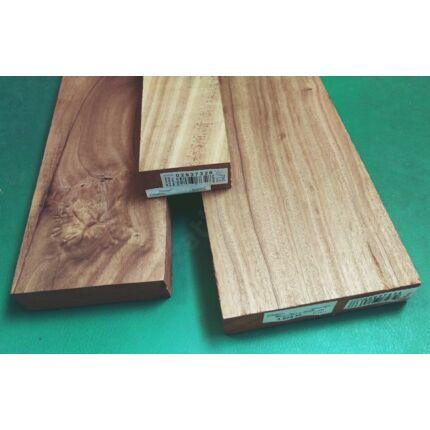 Dibetou fa fűrészáru 52 mm OF. 1000 mm feletti  Afrikai dió szélezett szárított