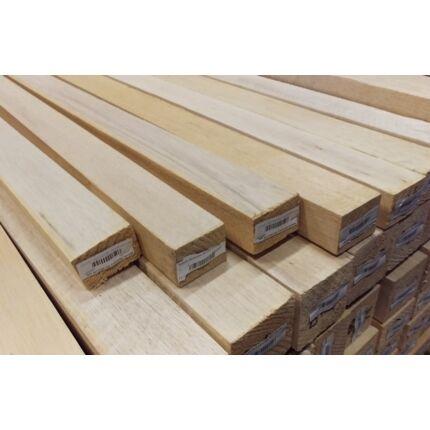 Balsafa fűrészáru  60x 50x1100 mm