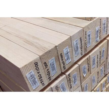 Balsafa fűrészáru 110x 50x1100 mm