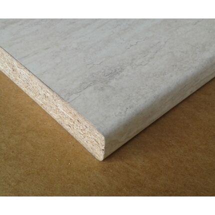 Konyhai munkalap laminált  950x600x38 mm márvány Theos SW 2096 PE 109.sz