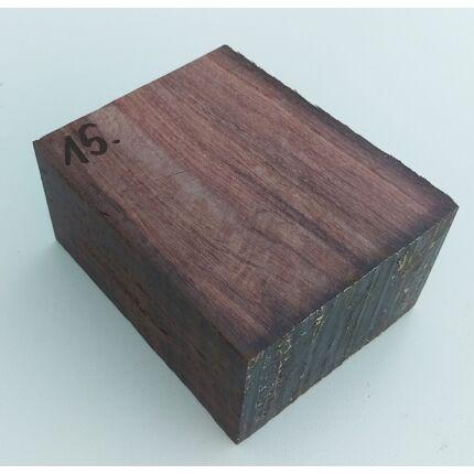Katalox hobby fa  45x 75x100 mm 15. sz