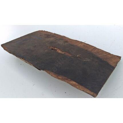 Ébenfa darab hobby fa 15x120x270 mm  2.sz. Ebony szélanyag