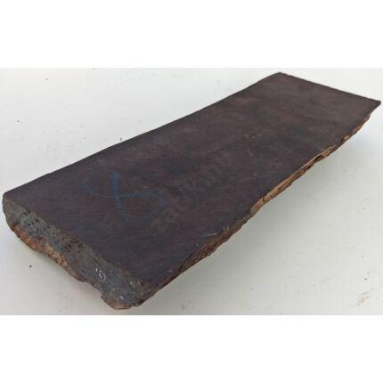 Ébenfa darab hobby fa 20x90x300 mm  8.sz. Ebony szélanyag