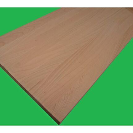 Konyhai munkalap táblásított cseresznyefa TM 28 mm A min. 1250x650 mm 0,8 m2 / tábla