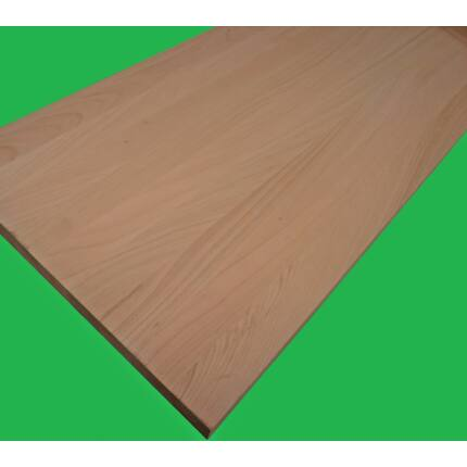 Konyhai munkalap táblásított cseresznyefa TM 28 mm A min. 2000x650 mm 1,3 m2 / tábla