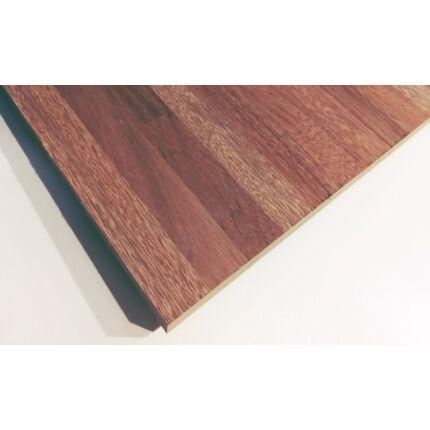 Konyhai munkalap táblásított mahagóni fa GOMBE HT 30 mm 2000x650 mm  1,3 m2 / tábla TRO ZA  HU++