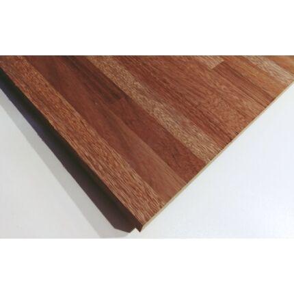 Konyhai munkalap táblásított mahagóni fa GOMBE A HT 30 mm 1500x640 mm 0,96 m2 / tábla TRO ZA  HU++