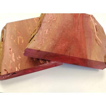 Redheart fa hobby fa 50x200 mm 2. oszt vörösszív darabok