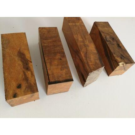 Nyírfa gyökér hobbyfa 40x50x145 mm   HU+