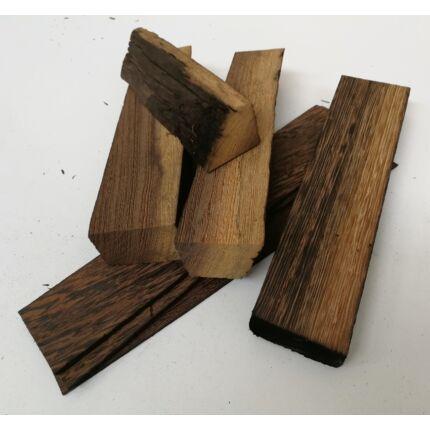Wenge fa hobbifa   változó méret Kg.
