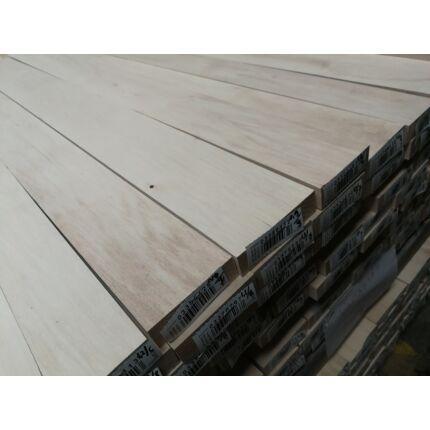 Gyalult gyertyán fa fűrészáru 26 mm 1-2,4 m között 1. oszt
