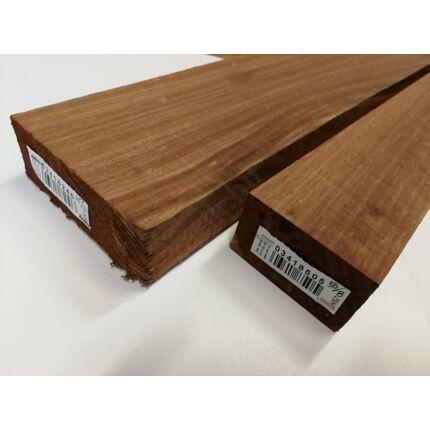 Etimoe fa fűrészáru hobbyfa 48 mm OF.  1000 m alatt szélezett szárított