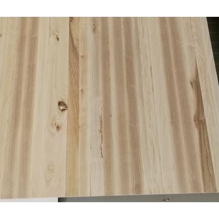 Asztallap táblásított Kőrisfa TM 28 mm 1000x840 mm  HU++