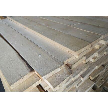 Hársfa fűrészáru 26 mm OF. 1300 mm SZÉLEZETT szárított deszka