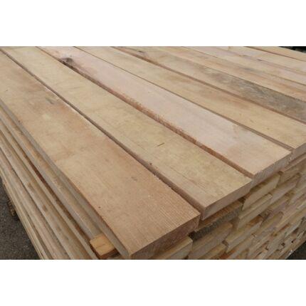Kőrisfa fűrészáru 30x100x2500 mm szélezett HU++