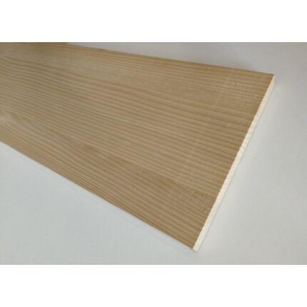 Polclap lucfenyő   850x230 mm 20 mm vastag  lépcső homloklap ALP1