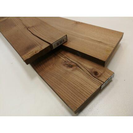 Gőzölt akácfa fűrészáru hobbyfa 23 mm OF. 1000 mm alatt széleztt szárított