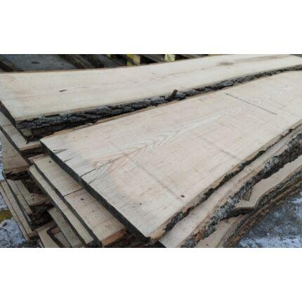 Kőrisfa fűrészáru deszka 26x500-600x2000 mm SZLN HU++
