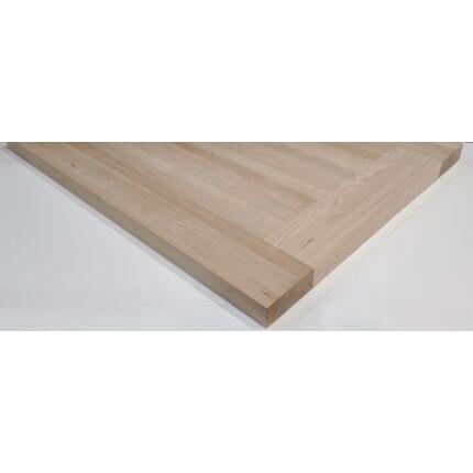 Asztallap táblásított borovi fenyő TM 42 mm   980x660 mm OF. RÁMA  0,64 m2/ tábla