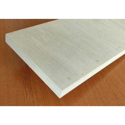 Asztallap táblásított nyárfa 32 mm 1700x1000 mm RÉTEGELT LEMEZ 1,7 m2 / 23 kg / tábla
