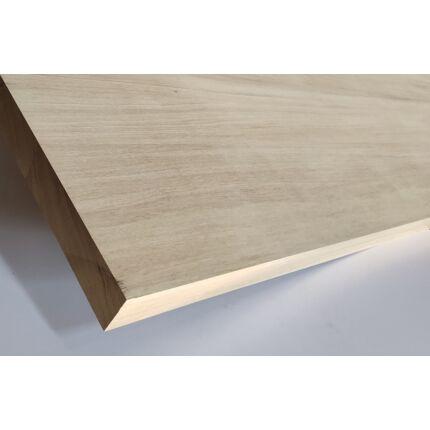 Asztallap táblásított FRAMIRE fa TM 47 mm 2250x620 mm  A  min 1,4 m2/tábla TRO ZA+