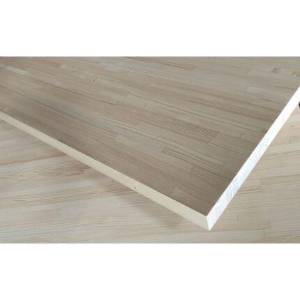 Asztallap táblásított borovi fenyő HT 45 mm   950x800 mm  0,76 m2 / 22 kg / tábla
