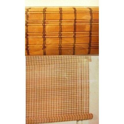 Bambusz roló Kora  800x1600 mm ablak árnyékoló roletta