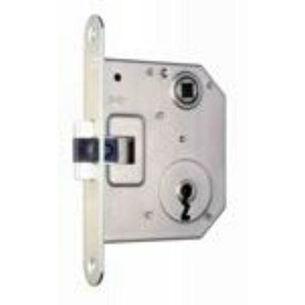 Zár bevésőzár Top Lővér 55/55 kulcsos 3391 Elzett belső ajtó zár