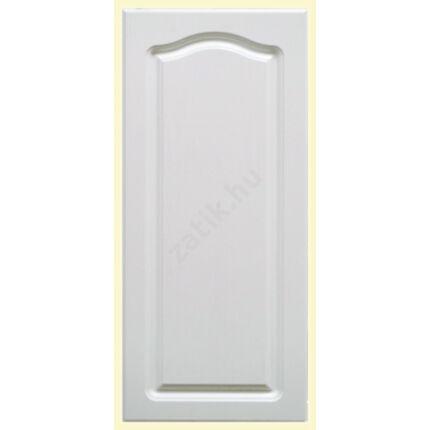 Bútorajtó MDF fóliás fehér   920x397 mm