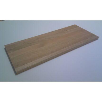 Polclap cseresznye  700x250x20 mm tömör fából