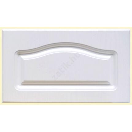 Bútorajtó MDF fóliás fehér   284x497 mm