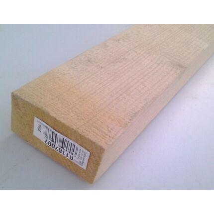 Fenyő fűrészáru stafni fa 48x 80x4000 mm SZÁRÍTOTT lucfenyő stafli