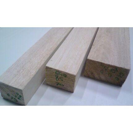 Balsafa fűrészáru 55x 65x1240 mm