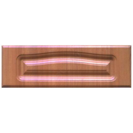 Bútorfiók MDF fóliás cseresznye 140x447 mm