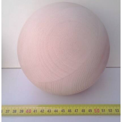 Fagolyó bükkfa átm.  150 mm MF HU++