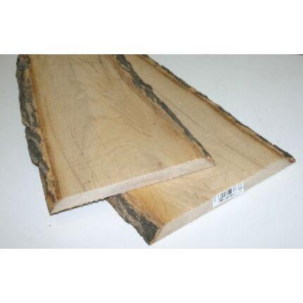 Kőrisfa fűrészáru hobby fa 26 mm 1000 mm alatti OF. szárított