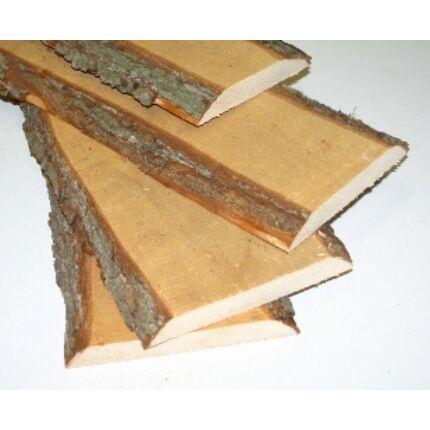 Égerfa fűrészáru hobby fa 25 mm 1000 mm alatt OF. szárított osztályon felüli minőségü