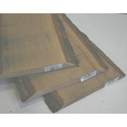 Tölgyfa fűrészáru hobby fa 26 mm OF. 1000 mm alatt