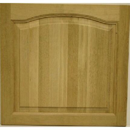 Bútorajtó tölgyfa A1 355x497 mm  betétes tele