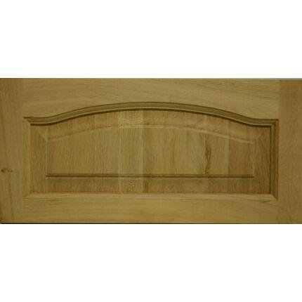 Bútorajtó tölgyfa A1 355x897 mm  betétes tele