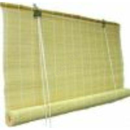 Bambusz roló Samba  800x1600 mm ablak árnyékoló roletta