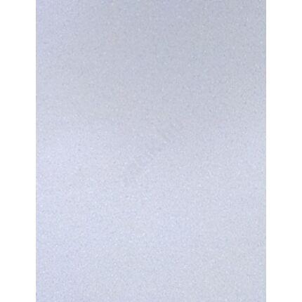 Bútorajtó dekorfóliás szürke szinű 590x440 mm kétoldalt kerekített