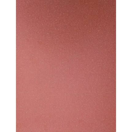 Bútorajtó dekorfóliás vörös szinű 718x290 mm kétoldalt kerekített