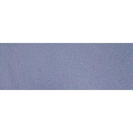 Bútorfiók dekorfóliás kék színű 126x390 mm kétoldalt kerekítve