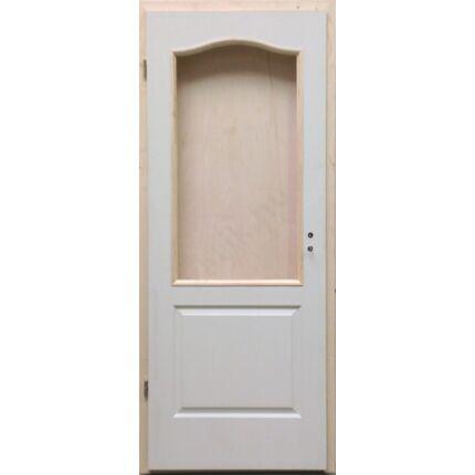 Beltéri ajtó betétmintás M1   100x210 cm FÜ bal gerébtokkal gipszkarton falhoz MAS