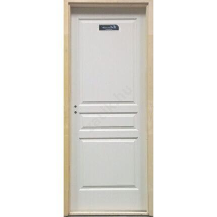 Beltéri ajtó betétmintás M3  100x210 cm tele balos gerébtokkal MAS